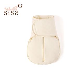 【SISSO有機棉】兩用安撫包巾(舖棉)