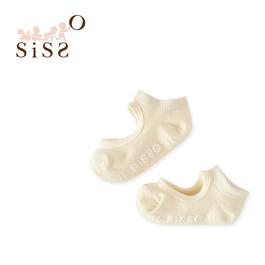 【SISSO有機棉】可愛寶寶輕鬆襪(一入) 12M 2A