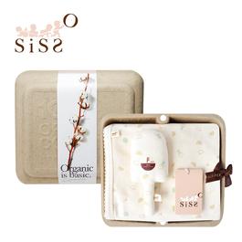 【SISSO有機棉】送你一顆冰小玉涼感萬用巾禮盒 F