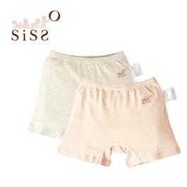 【SISSO有機棉】柔條居家小短褲(二入組) S M L XL